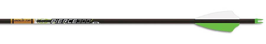Whitetail Arrow 5 Redo