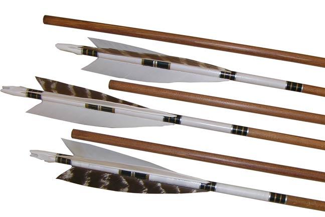 Whitetail Arrow 7