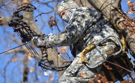 Late-season hunts require additional preparation. Follow these tips!