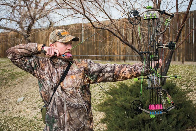 What Are the Best Vanes For Hunting?