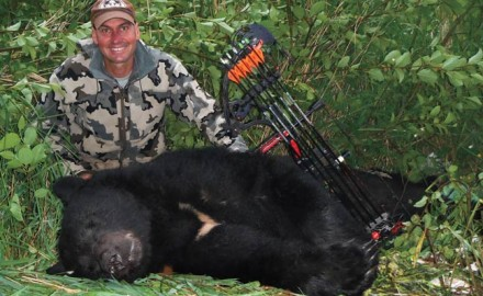 Hunting-Black-Bears
