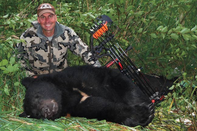 The Two Ways of Hunting Black Bears