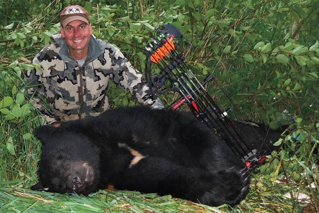 Hunting-Black-Bears
