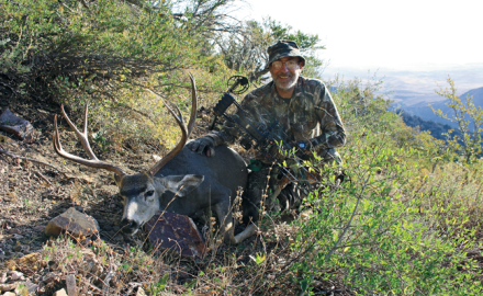 The late Dwight Schuh shares his lessons from decades of mule deer hunting.