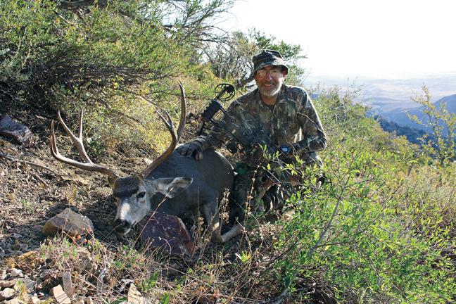 Mule-Deer-Hunting