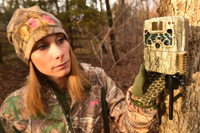 Why You Should Utilize Trail Camera Video