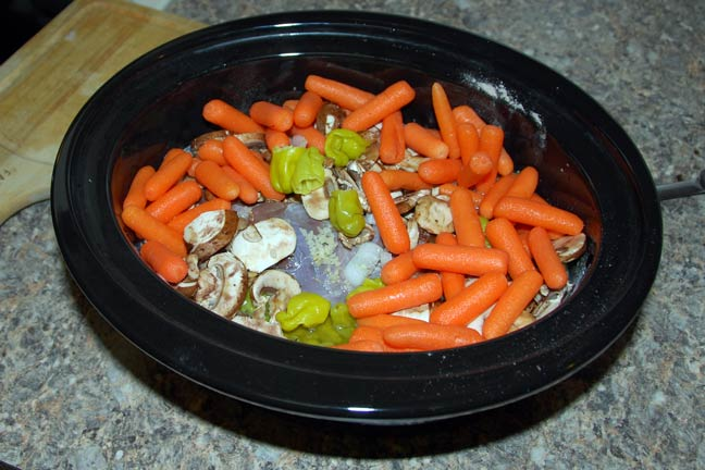 tangy-crock-pot-venison-roast-recipe-carrots
