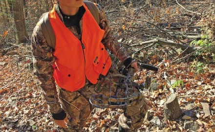 The slow and steady drop in hunter retention and recruitment continues year after year. For