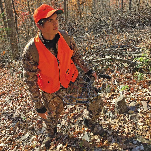 Retaining Youth Hunters