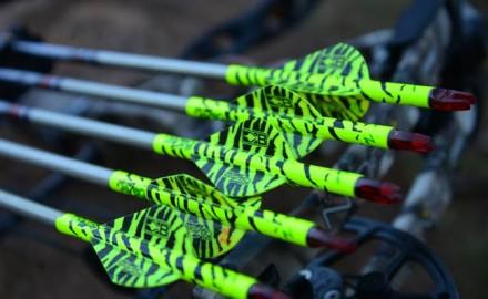 Arrows-Vanes