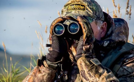 Q: I'm trying to streamline my hunting setup, and I'm considering going to a rangefinding
