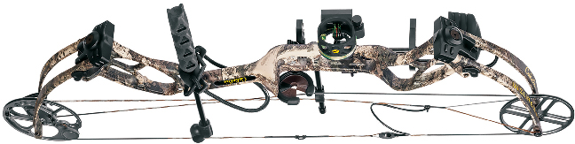 Cabela's-Insurgent-Compound-Bow-Package