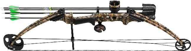 Genesis-Archery-Gen-X
