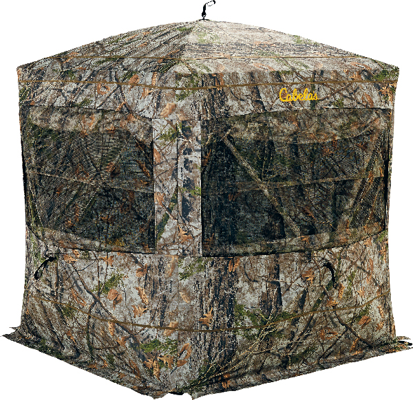 Best New Ground Blinds Just In Time For Turkey Season