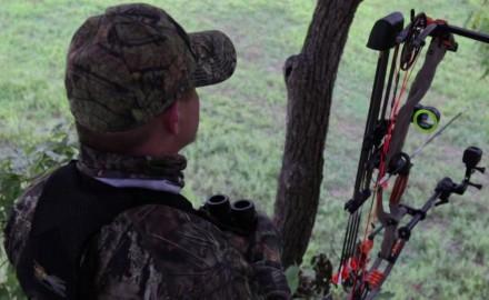 Early Season Kentucky Whitetail Bowhunt