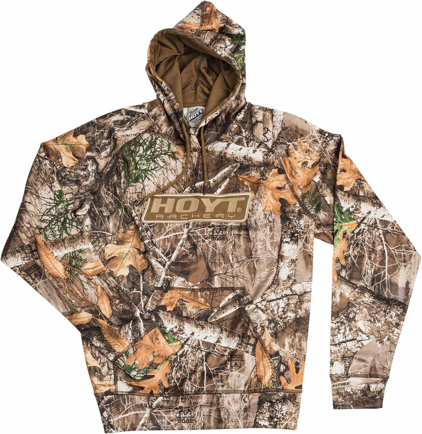 Hoyt Realtree EDGE Hoody