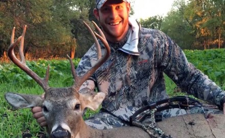 This is the video that got it all started! Join the Wentz brothers as they film their first hunt