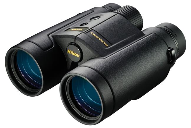 Nikon-LaserForce-Rangefinder-Binocular