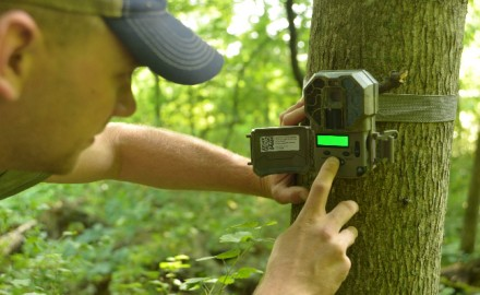 Summertime is perfect for getting your new trail cameras out in the field to see what's going to be out there in the fall. Here, we show you 7 top models.