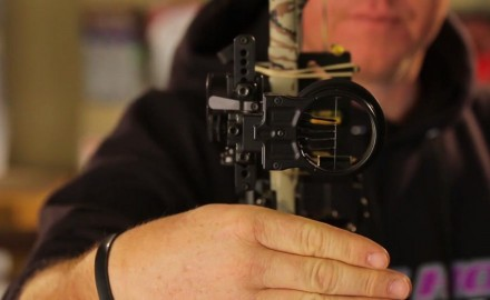 Danny Farris goes over multiple options for bowhunting with movable sights.