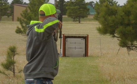 Better Bowhunter: Practice at Extended Distances