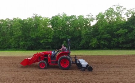 Tech Talk: Food Plots and Quick Attach Planters