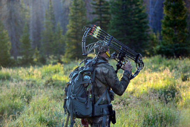 No More Stalling  —  Schedule Your Perfect Bowhunt Now