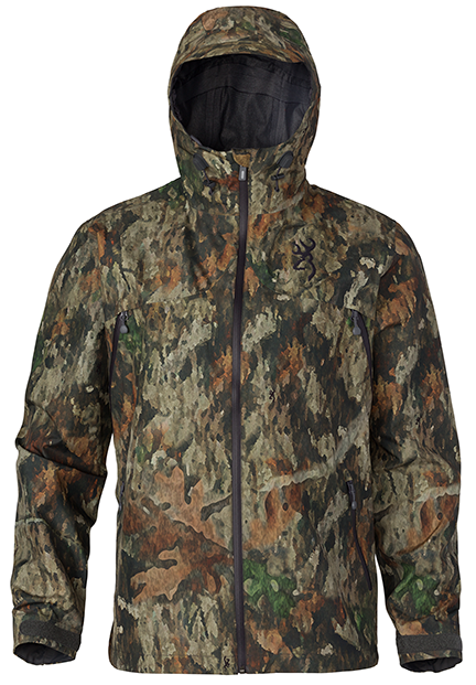 Browning Hell's Canyon Speed Rain Slayer Jacket