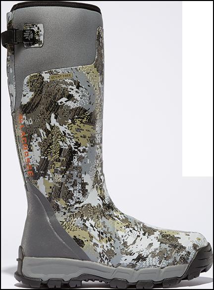 LaCrosse Alphaburly Pro Boots
