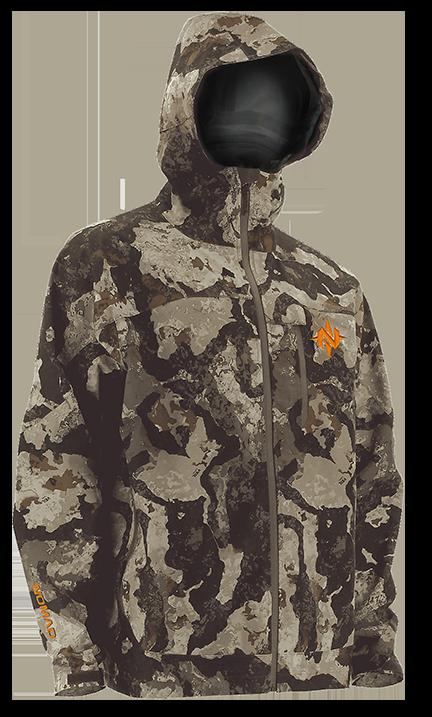 Nomad Hailstorm Jacket