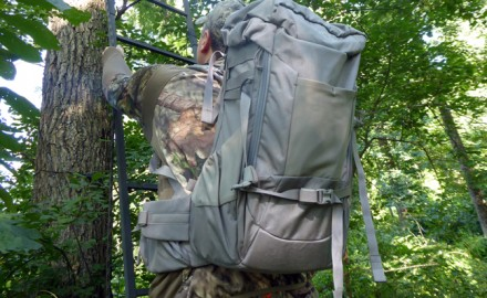 Treestand-Pack