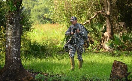 If your camo closet is a bit empty and you're looking to pick up a few new pieces of apparel, check out the latest and greatest from these manufacturers.
