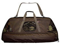 Sportsman's Outdoor Products Tarantula Double Deluxe Bow Case will easily hold