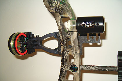 Archery Innovations Anchor Sight