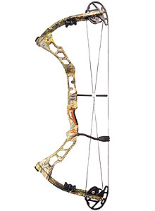 By Staff Report    The folks at Ben Pearson Archery have completely redesigned the