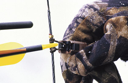 Nocking Point Options Petersen S Bowhunting