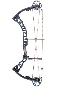 Athens Buck Commander Bow