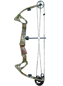 By Staff Report    Concept Archery's new Believer bow is covered in Next Generation