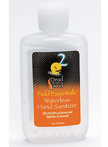 By Staff Report    Waterless hand sanitizer has become extremely popular in recent