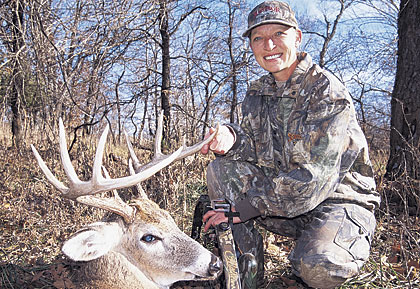 Average bucks far outnumber the big boys, so why not set expectations accordingly?