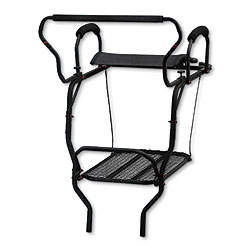 By Staff Report    Gorilla Treestands' new Kong Expedition HX Ladder is a 16-foot