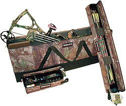 By Staff Report    Lakewood Products' Bowfile bow case features a drop-in design and