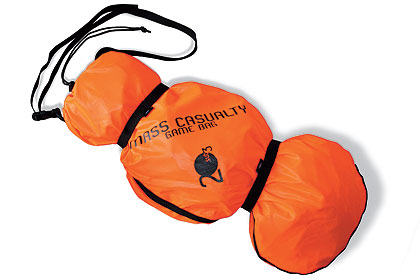 20Sub3 Mass Casualty Core Cooling Game Bag