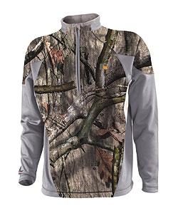 By Staff Report    Mossy Oak Apparel's APX System has been revamped for 2009 and the