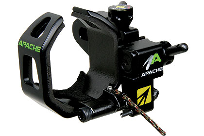 New Archery Products Apache Rest