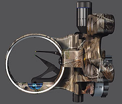 By Staff Report    The new Optix XR2 sight from G5 has one fixed-pin plus a hybrid