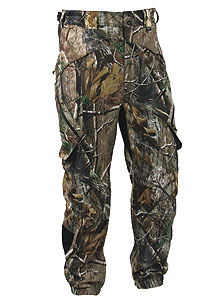 By Staff Report    The Bone Collector line from ScentBlocker includes the stylish