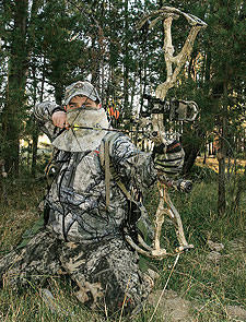 By Randy Ulmer    For years, experienced archers have advocated longer bows because