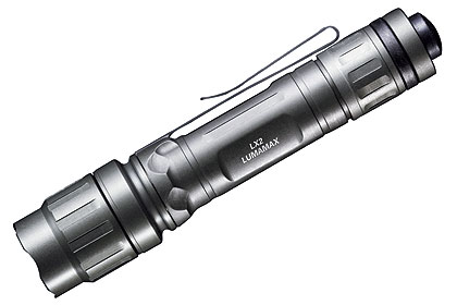 By Kathy Etling    Surefire engineers have redesigned the popular L2 LumaMax to