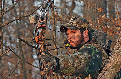By Bill Winke    When you are tuning a bow, the arrow will tell you what to do. It